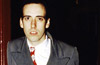 Mick Jones (The Clash), 29 May 1980